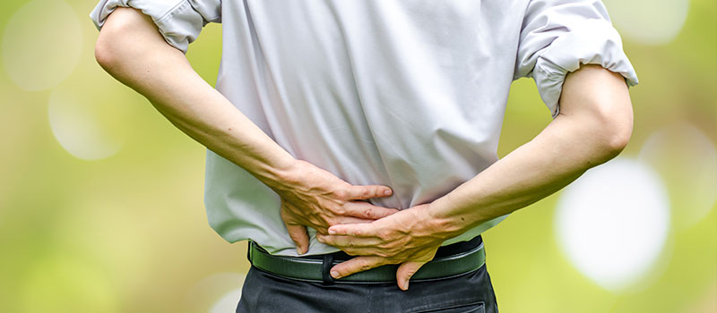 7 Ways To Get Back Pain Relief In Less Than 10 Minutes