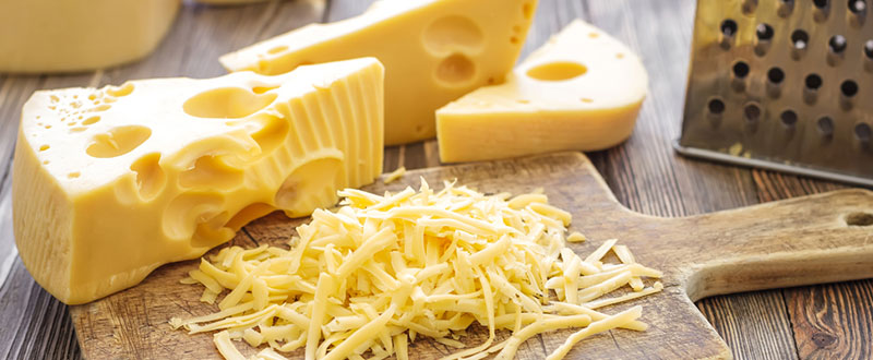 Eat Cheese packed with Vitamin D