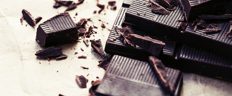 Eat Dark Chocolate