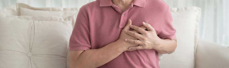 What Does Angina Feel Like?